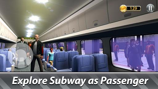 Moscow Subway Driving Simulator 1.3 screenshots 11