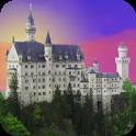 Castle View Live Wallpaper icon