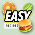 Simple recipe app: Easy recipes for you icon