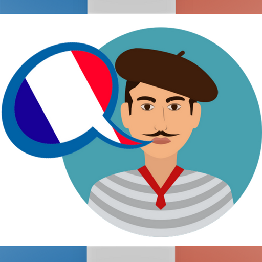 Frenchy: French spelling and grammar Checker Icon