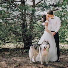 Wedding photographer Andrey Panfilov (alcaida). Photo of 21.04.2018