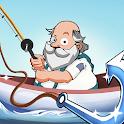 Amazing Fishing icon