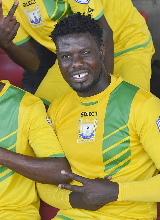 Wanga happy with the selection, promises to deliver in Afcon