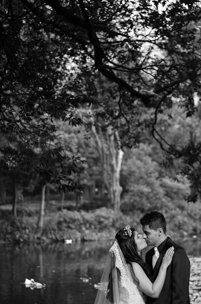 Fotógrafo de bodas Jonny a García (jonnyagarcia). Foto del 06.06.2015
