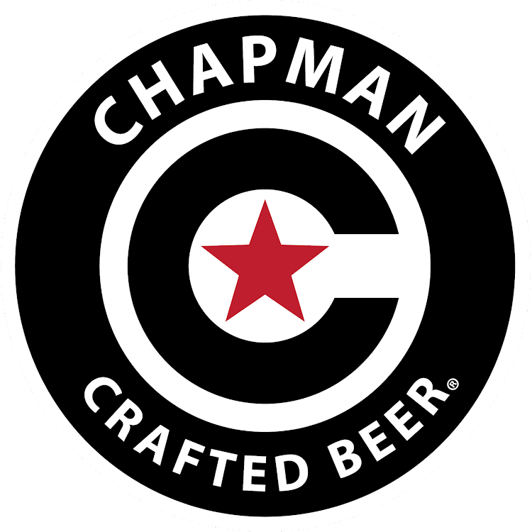 Logo of Chapman Crafted - Hops Like These