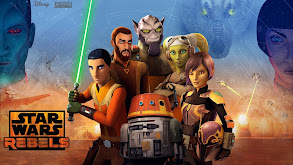 Star Wars Rebels thumbnail