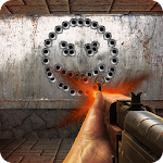 Draw Gunshot Weapon Simulator Icon