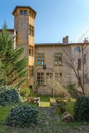 château à Chazay-d'Azergues (69)