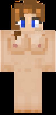 minecraft female skins