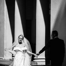 Wedding photographer Vidunas Kulikauskis (kulikauskis). Photo of 16.07.2018