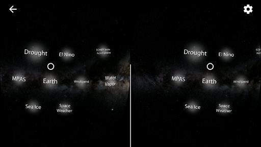 Meteo VR apkmind screenshots 2