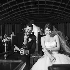 Wedding photographer Eugene Drake (drakephotofilm). Photo of 31.12.2015