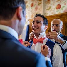 Wedding photographer Gaëlle Le berre (leberre). Photo of 08.02.2018