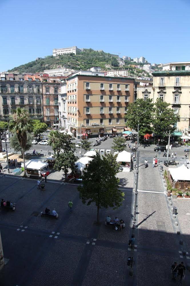 Resort Luxury Art Piazza Carità