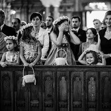 Wedding photographer Sabina Mladin (sabina). Photo of 09.03.2018