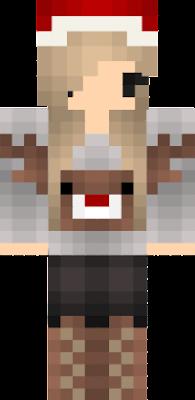 Christmas Nova Skin
