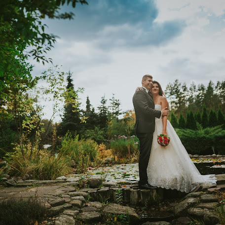 Wedding photographer Dariusz Andrejczuk (dariuszandrejc). Photo of 10.03.2017