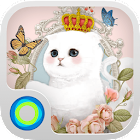 Princess Kitty - Hola Theme icon