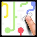 Color Twister - Connect Puzzle icon