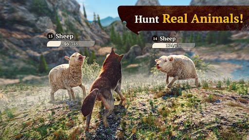 The Wolf 1.10.0 screenshots 2