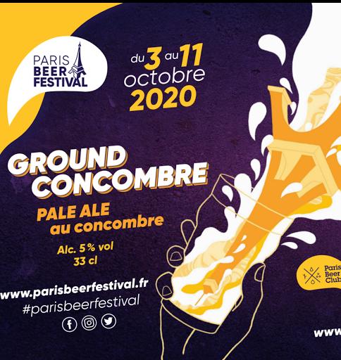 ground concombre
