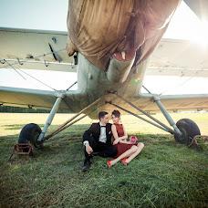 Wedding photographer Yuriy Nikolaev (GRONX). Photo of 15.06.2015
