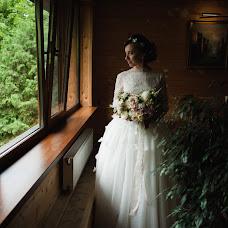 Wedding photographer Irina Shadrina (Shadrina). Photo of 09.08.2016