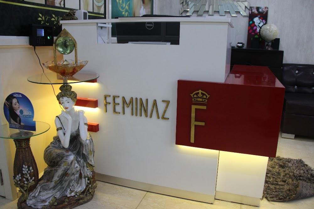Feminaz Beauty Zone photo