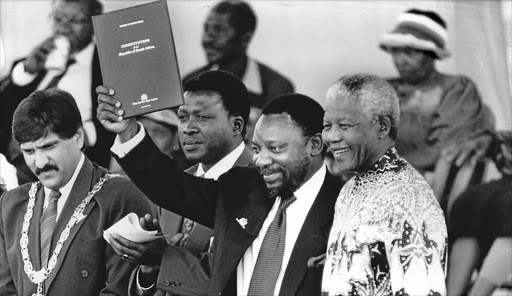 Image result for ramaphosa photo 1980