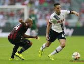 Bentaleb ne reviendra pas à Tottenham
