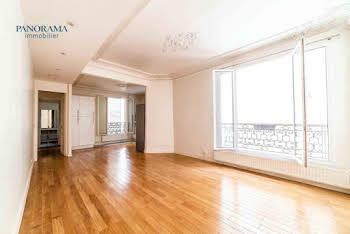 Appartement 2 pièces 57,5 m2