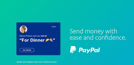 PayPal Mobile Cash: Send and Request Money Fast - Apps on Google Play