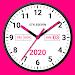 Analog Clock Widget Plus-7 icon