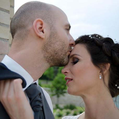 Wedding photographer Krisztián Karsai (KrisztianKarsa). Photo of 03.07.2016