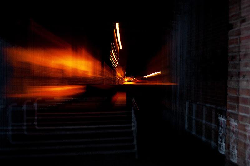 Underground Fireflies di korovavfx