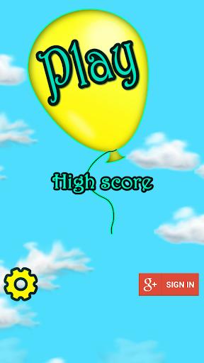 Balloons Boom Pop Game