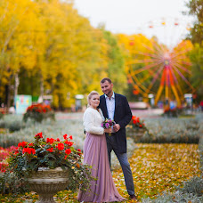 Wedding photographer Aleksandr Mayskiy (xl1984). Photo of 26.10.2017