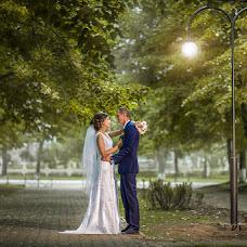 Wedding photographer Igor Shushkevich (Vfoto). Photo of 11.09.2018