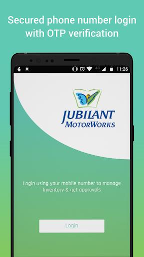Jubilant MotorWorks - Internal screenshots 1