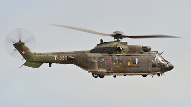 Photo: Super Puma (Szwajcaria)
