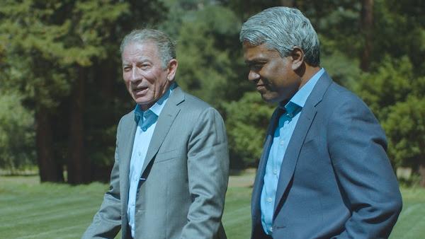 Thomas Kurian, CEO of Google Cloud, and Tom Siebel, CEO of C3 AI, discuss the C3 AI on Google Cloud partnership