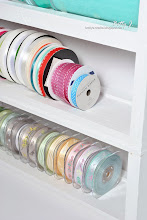 Photo: http://bettys-crafts.blogspot.de/2013/10/regal-fur-bander-und-washi-tape.html