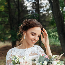 Wedding photographer Aydar Garayshin (Garaidar). Photo of 21.08.2018