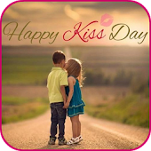 Happy Kiss Day 2017