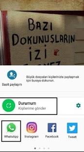 Resimli Delikanlı Sözler . - náhled