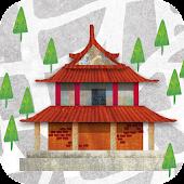 臺南古蹟導覽