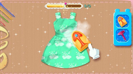 Download Little Tailor 2 For PC Windows and Mac apk screenshot 3