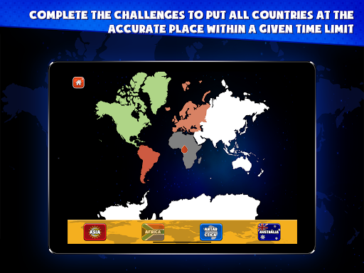 World Geography Challenge screenshots 14
