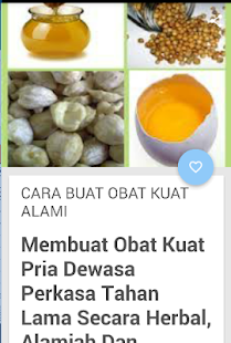 obat kuat alami no 1 android apps on google play