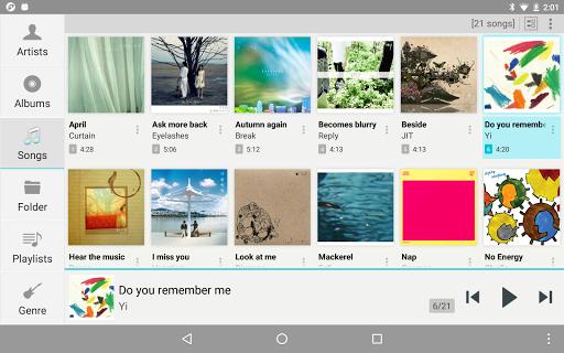 jetAudio HD Music Player Plus  screenshots 17